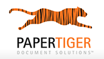 paper tiger shredding Choosing a shredding company can be confusing, but we have information to help paper tiger can provide the following to help enable you to meet your business and customer needs: naid aaa.